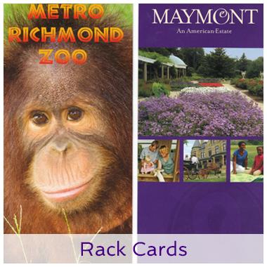 Rack Cards